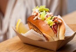 Où manger un lobster roll à Paris ?