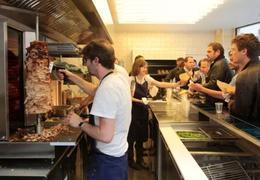 Les meilleurs kebabs de Paris