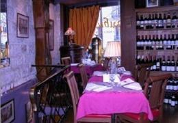 Restaurant Chez Bubune Paris