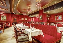 Restaurant Chinois Avenue Mermoz Lyon