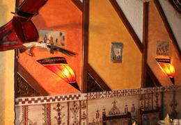 Restaurant Chinois Mexicain Orsay