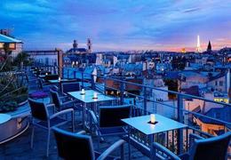 300 sorties pour l'été à Paris