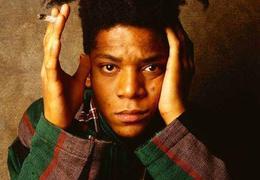 En attendant Basquiat
