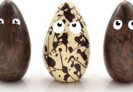 La chasse aux oeufs de Pâques à ne pas louper