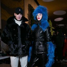 Backstage défilé Moncler Grenoble automne-hiver 2016-2017, New York -  Coulisses 7 38f6427d015