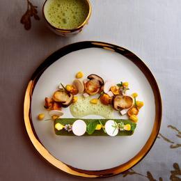 Recette Entree Facile Et Rapide Cuisine Madame Figaro