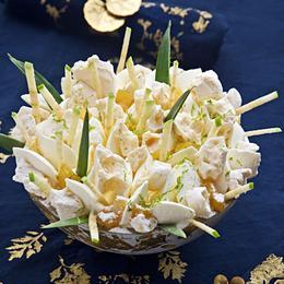 Dessert Recettes D Hiver Recettes Faciles Et Rapides Cuisine