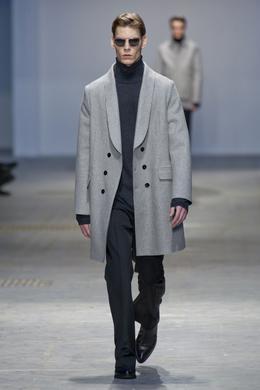 Défilé Costume National Automne-hiver 2014-2015 Homme - Madame Figaro 184f69d814b