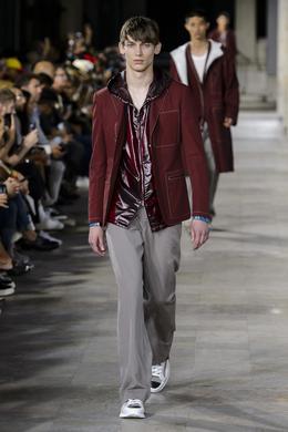 Hermès Toutes les collections des défilés - Madame Figaro 46048881ce4