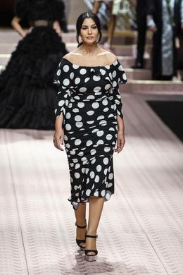 2fe4994250c7 Défilé Dolce   Gabbana Printemps-été 2014 Homme - Madame Figaro