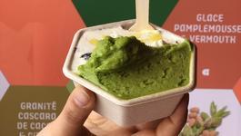 Les meilleures glaces pour rafraîchir votre été à Paris