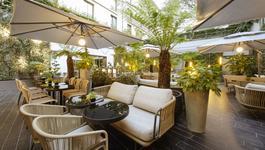 Notre sélection de 10 terrasses exceptionnelles pour profiter de l'été 2019 à Paris