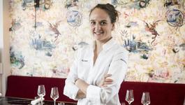Qui est Lise Deveix, cheffe de Sadarnac (Paris 20<sup>e</sup>)?