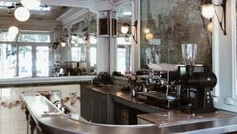 Cravan, cocktails et croque à Auteuil