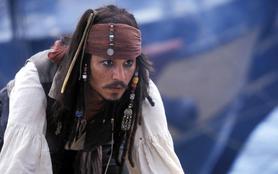 Pirates des Caraïbes - La malédiction du Black Pearl