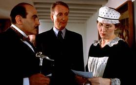 Hercule Poirot (1/2)