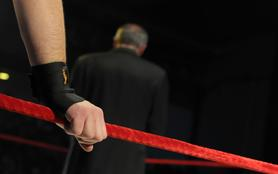 WWE Smackdown à Manchester