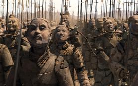 La momie : la tombe de l'empereur Dragon