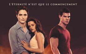 Twilight : chapitre 4 - Révélation (1/2)