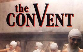 Le couvent des pécheresses