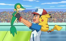 Pokémon : aventures à Unys et au-delà