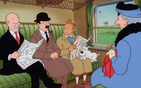 Les aventures de Tintin (1/2)