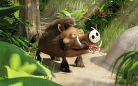 Les As de la jungle à la rescousse !