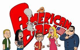 American Dad ! (2/2)