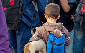 Regard sur les migrants
