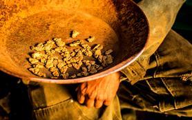 Yukon Gold : l'or à tout prix