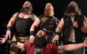 WWE Smackdown à Greensboro