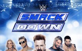 WWE Smackdown à Tampa