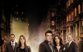 New York, section criminelle (2/2)