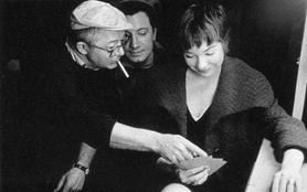 Billy Wilder, la perfection hollywoodienne