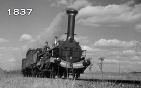 Trains : deux siècles d'innovation