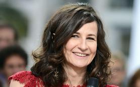 La télé de Valérie Lemercier