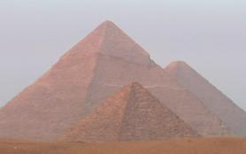 La révélation des pyramides (1/2)