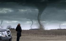 Les plus grandes catastrophes naturelles