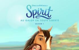 Spirit : Au galop en toute liberté (1/2)