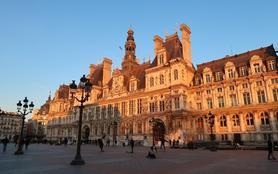 Le Marais, le quartier le plus fou de Paris
