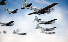 Avions de combat (1/2)