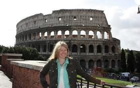 Les derniers trésors de Rome