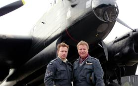 Ewan McGregor : mission Lancaster