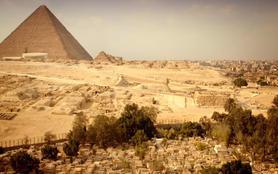 Les derniers secrets d'Égypte