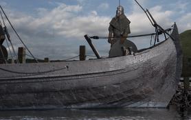 Les secrets des Vikings