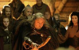 Vikings - L'invasion des Francs