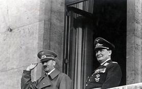 Nazis : les visages du mal