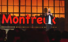 Crème : le gala stand up