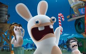 Les lapins crétins : invasion (2/2)