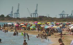 Fos-sur-Mer : les révoltés de la pollution